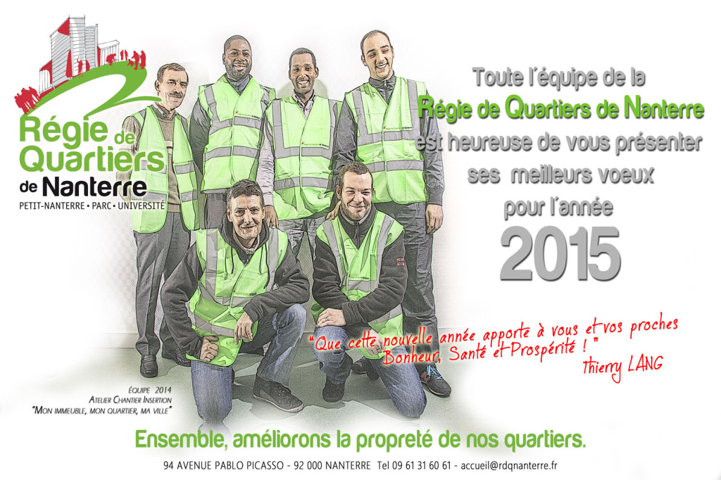 Voeux_2015-_Equipe-TL